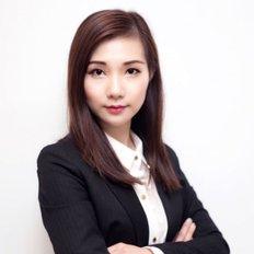 Michelle Zhang, Sales representative