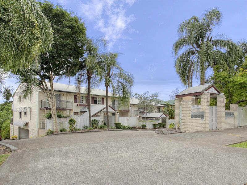 4/64 Herston Road, Kelvin Grove QLD 4059, Image 1