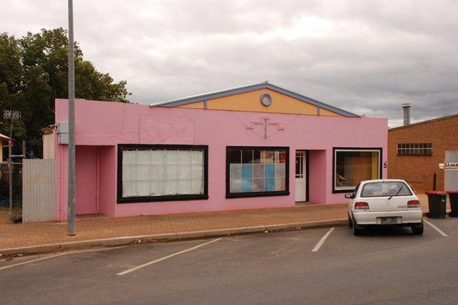Picture of 6 Bice Street, BARMERA SA 5345