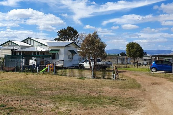 Picture of 1889 Warwick-Killarney Road, LOCH LOMOND QLD 4370