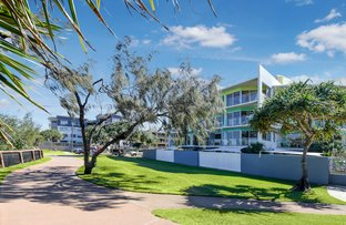 Picture of 17/8 Levuka Avenue, Kings Beach QLD 4551