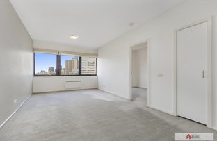 Picture of 1508/250 Elizabeth Street, Melbourne VIC 3000