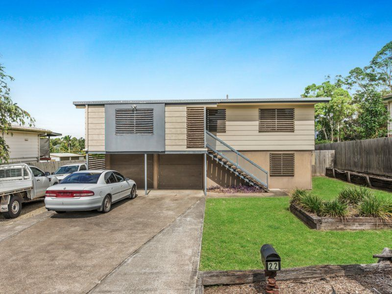 22 Duncan Street, Redbank Plains QLD 4301, Image 0