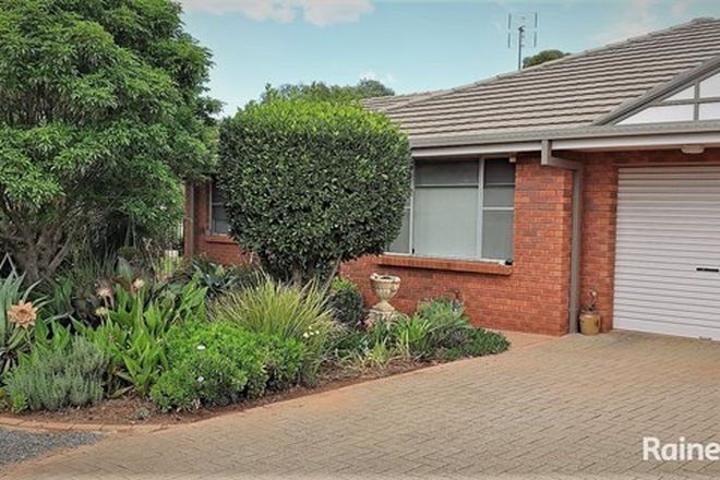 Picture of 7a Tulara Place, PARKES NSW 2870