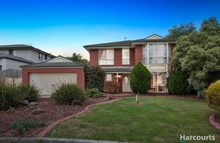 Picture of 17 Park Road, Lysterfield VIC 3156