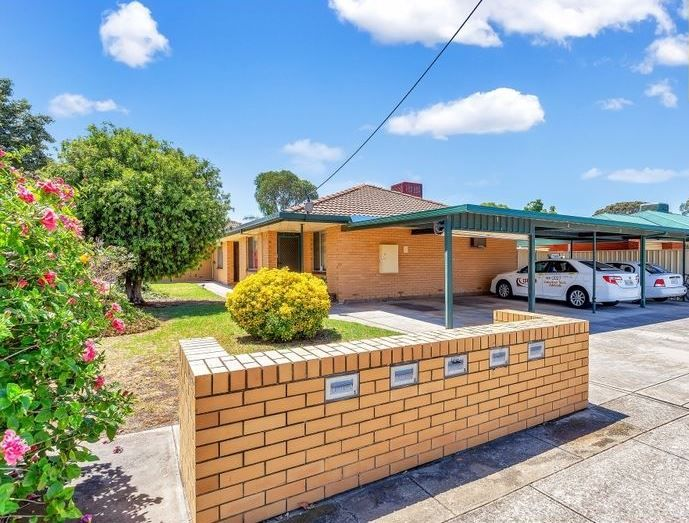 4/29 Ayrdale Avenue, Clearview SA 5085, Image 0