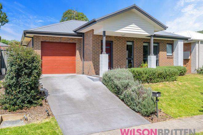 Picture of 28A Yango Street, COORANBONG NSW 2265