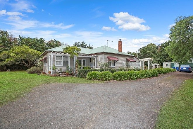 Picture of 1525 Foxhow Road, LESLIE MANOR VIC 3260