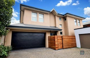 Picture of 44a Childers Street, North Adelaide SA 5006