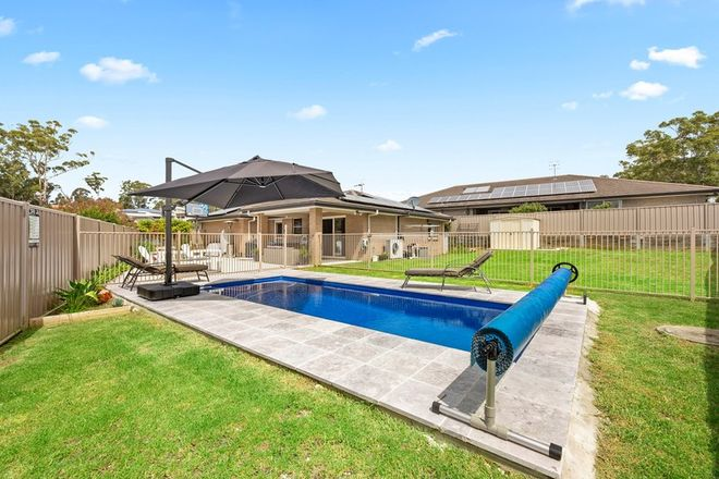 Picture of 12 Freycinet Drive, SUNSHINE BAY NSW 2536