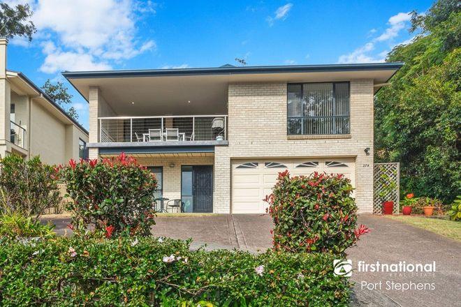 Picture of 27B Irambang Street, NELSON BAY NSW 2315