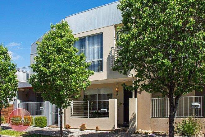 Picture of 6 Junction Street, MAWSON LAKES SA 5095