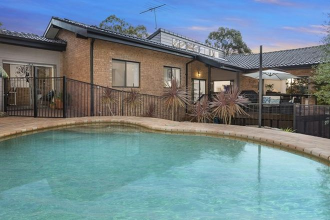 Picture of 19 Flinders Place, MOUNT COLAH NSW 2079