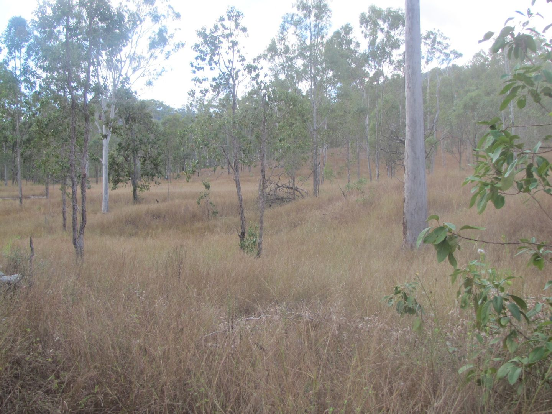 00 Off Monomeath / Marsh Road, Diglum QLD 4680, Image 1
