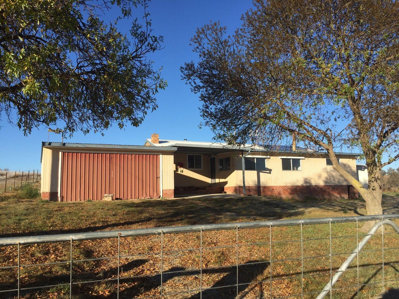 2 ''Kia-ora Cottage'', Bendemeer NSW 2355, Image 0