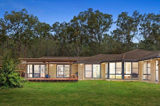 Picture of 1-29 Tuggerah Grove, TAMBORINE QLD 4270
