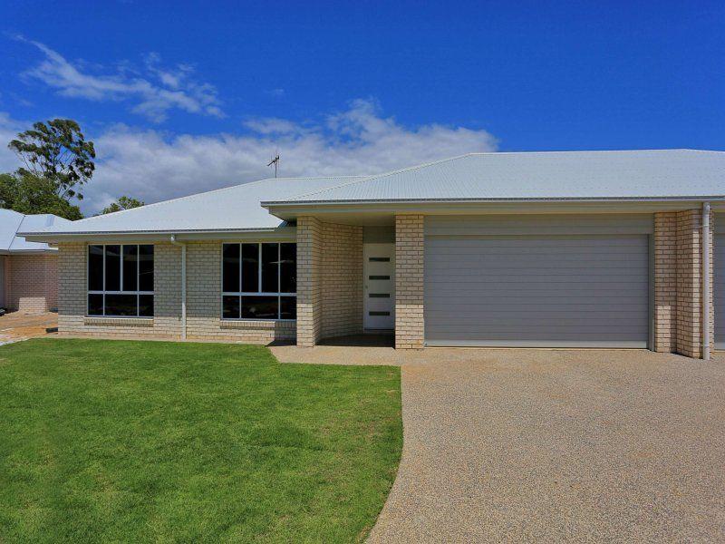 4/16a Farthing Court, Kepnock QLD 4670, Image 0