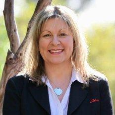 Sue Partington, Sales representative