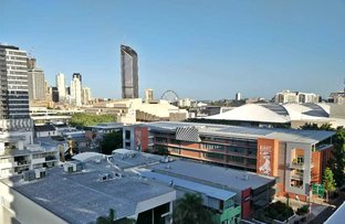 807/22-28 Merivale Street, South Brisbane QLD 4101