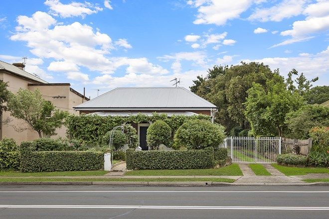 Picture of 458 George Street, SOUTH WINDSOR NSW 2756