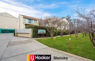 Picture of 69/53 McMillan Crescent, Griffith ACT 2603