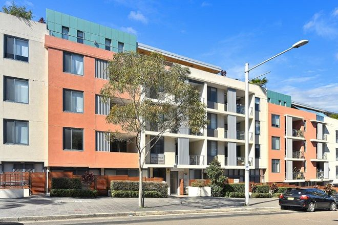 Picture of 16/4-8 Angas Street, MEADOWBANK NSW 2114