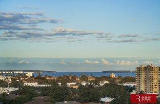 Picture of 1206/7 Keats Avenue, Rockdale NSW 2216