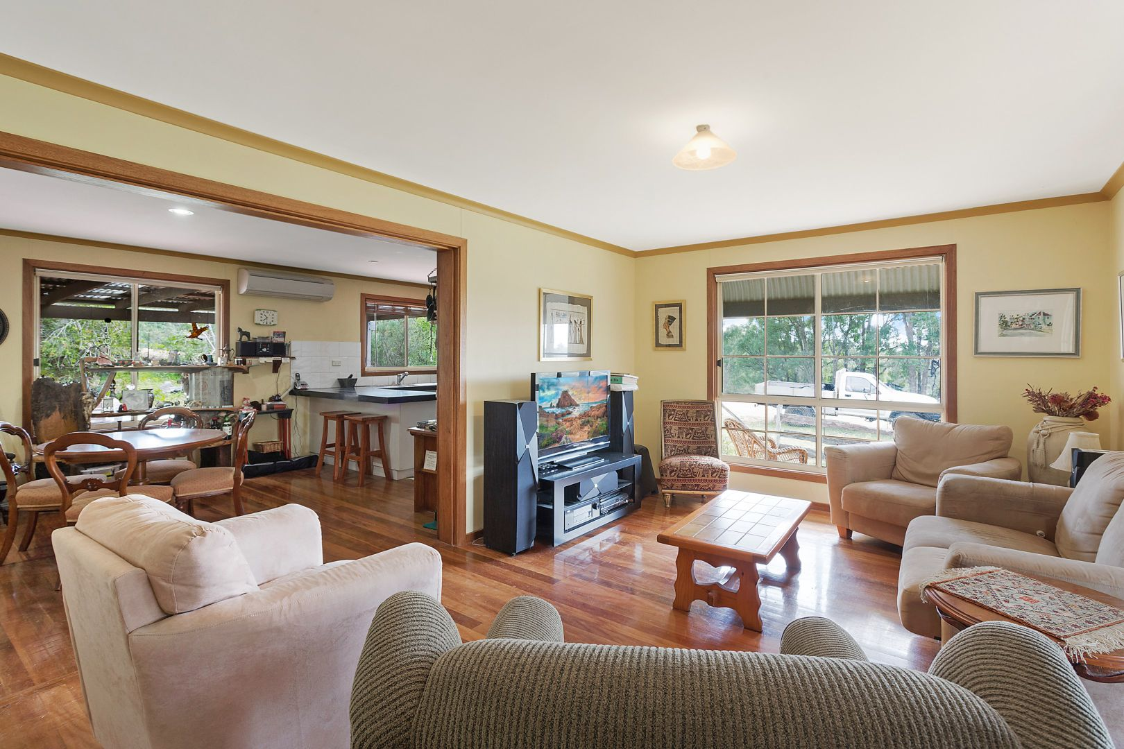 1236 Myrtle Mountain Road, Candelo NSW 2550, Image 2