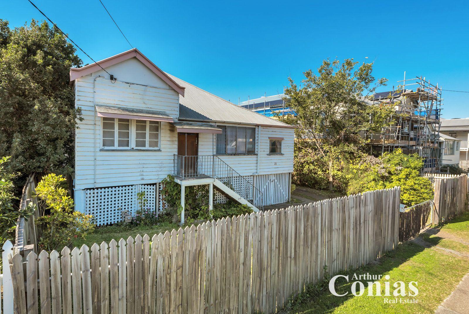 25 Croydon St, Toowong QLD 4066, Image 0