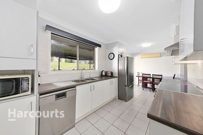 Picture of 18 Lawn Avenue, BRADBURY NSW 2560