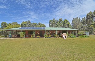 Picture of Lot 127 Eleven Mile Beach Rd, Pink Lake WA 6450