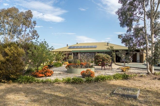 Picture of 57 Poulson Road, RUSHWORTH VIC 3612