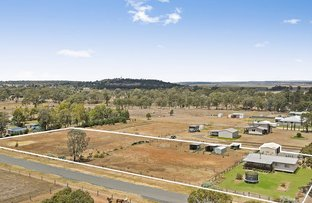 Picture of 71 Cunningham Street, Oakey QLD 4401