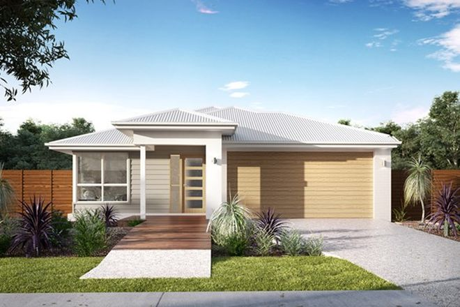 Picture of Lot 49, 74 Kinross Rd, THORNLANDS QLD 4164