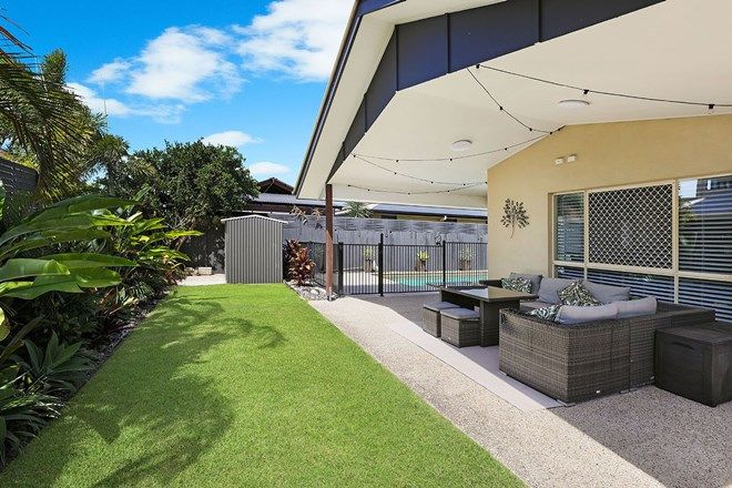 Picture of 9 Flores Street, KAWANA ISLAND QLD 4575