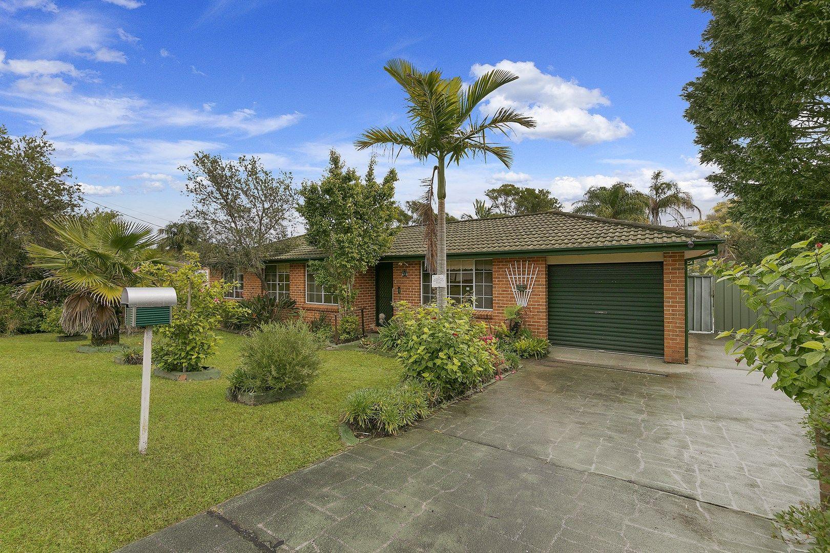 16 Rotherham Street, Bateau Bay NSW 2261, Image 1