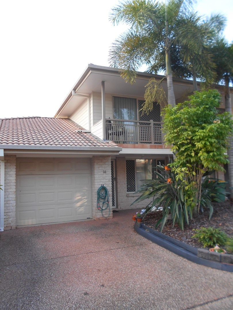 14/8 Channel St, Cleveland QLD 4163, Image 0