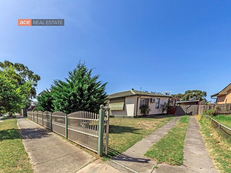 58 Wackett Street, Laverton VIC 3028, Image 0