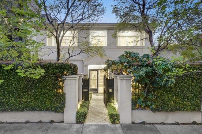 Picture of 25 Marne Street, SOUTH YARRA VIC 3141
