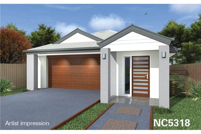 Picture of Lot 16, 42 Netherton Street, NAMBOUR QLD 4560