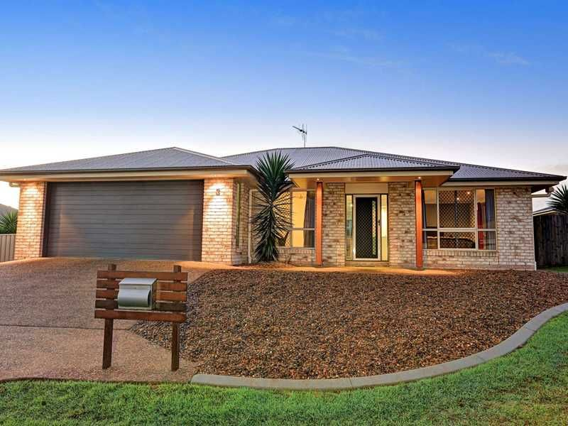 3 Outlook Court, ASHFIELD QLD 4670, Image 0