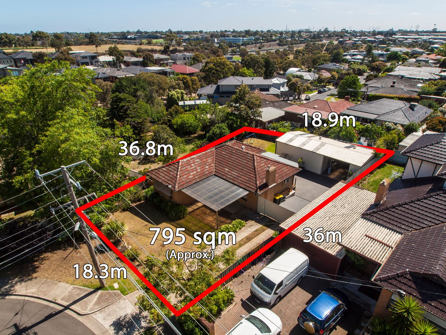 13 Ian Crescent, Airport West VIC 3042, Image 1
