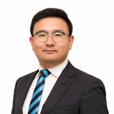 Cain Wang, Sales representative