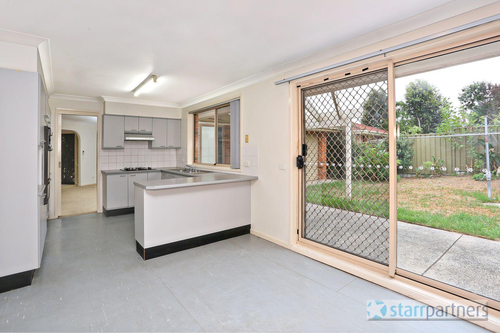 11 Priscilla Street, Quakers Hill NSW 2763, Image 2