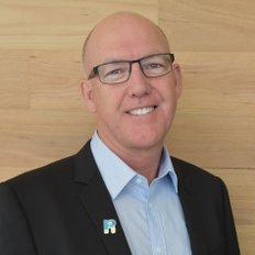 Tony Buttsworth, Sales representative