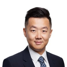 Chris Xu, Commercial Sales
