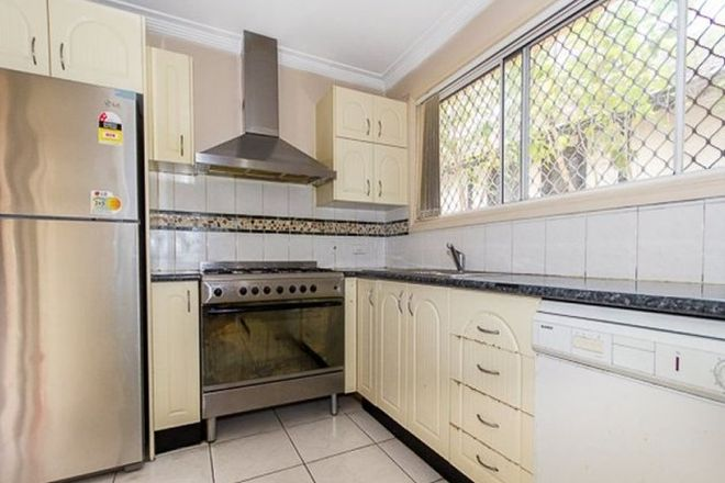 Picture of 3/40 Eton Street, SMITHFIELD NSW 2164