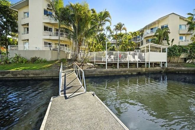 Picture of 27/37 Peninsular Drive, SURFERS PARADISE QLD 4217