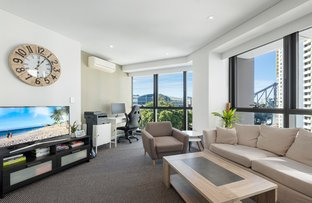 Picture of 807/501A Adelaide Street, Brisbane City QLD 4000