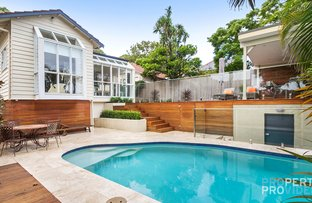 Picture of 8 Glover Street, Mosman NSW 2088